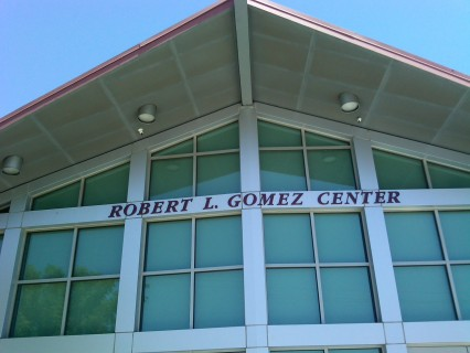 Robert Gomez Center, Cupertino