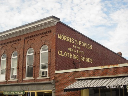 Clothing stores portland maine. Clothes stores