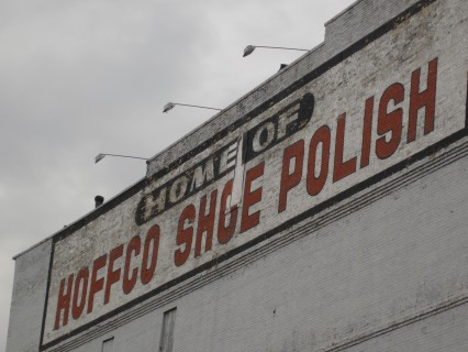 Hoffco Shoe Polish, Historic Third Ward