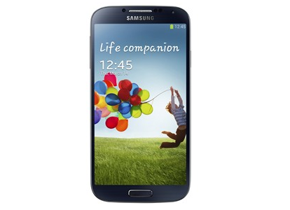 Samsung Galaxy S4 Scores First Smartphone Sustainability Certification