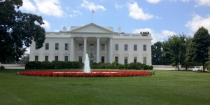 White house, solar, solar panels, Obama, Washington DC, clean energy, Ronald Reagan, Jimmy Carter, Leon Kaye, solar thermal