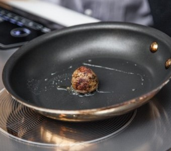 Memphis Meats Bets Lab-Grown Meat Can Disrupt the Global Food Supply