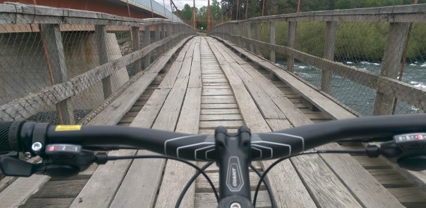 Bicycling in Pucón is a Great Way to Explore This Gateway to Patagonia