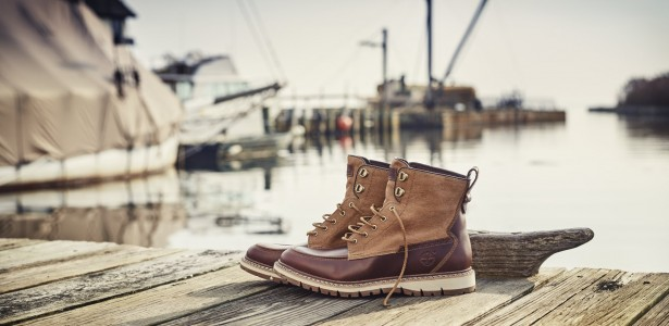 Timberland Announces Bold Sustainability Goals for 2020