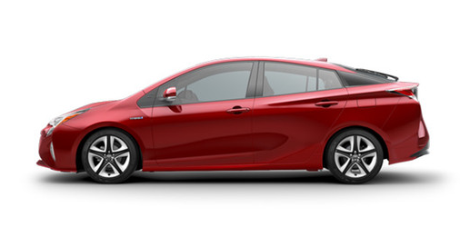 Hybrid and EV Car Drivers May Not Be Loyal, But Does It Matter?