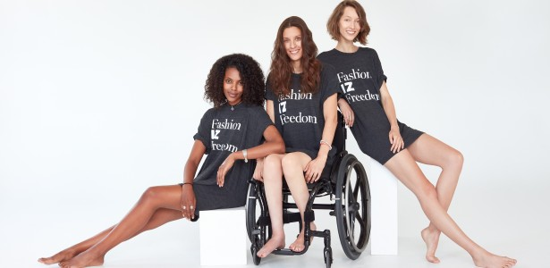 IZ Collection Melds Style and Comfort for Wheelchair Users