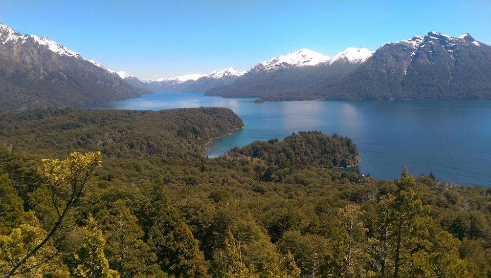 Bariloche, Argentina, Lake District, Patagonia, Travel