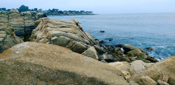 Pacific Grove Sums Up Why We Travel to California