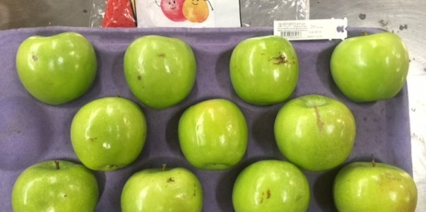Walmart's Embrace of 'Ugly' Fruits and Vegetables Fights Food Waste and Hunger