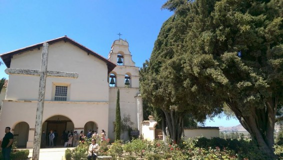San Juan Bautista, California, Monterey Bay, travel, farming