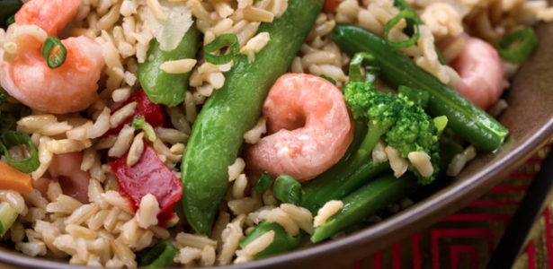 Seafood Alternatives Could Help Relieve Pressure on the World's Oceans