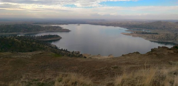 Outdoors Escape in Central California Starts with Millerton Lake