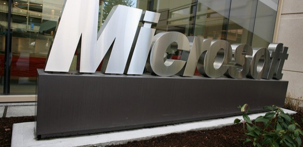 Microsoft Tallies the Global Impact of Its Internal Carbon Fee