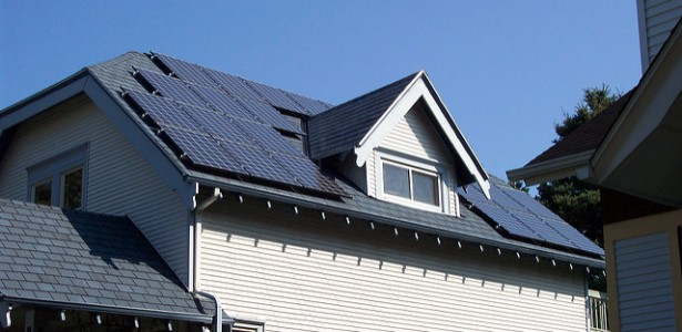 NGO Urges California to Investigate the Solar Industry