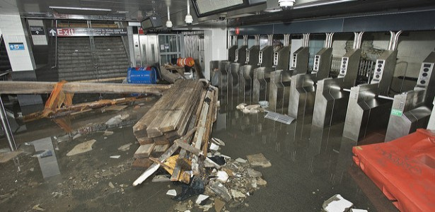 Is It Time for the New York City Region to Plan for Permanent Flooding?