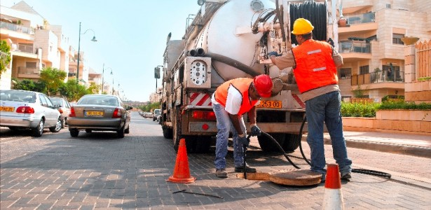 How Low-Tech Solutions Turned an Israeli City Into a Smart Water Leader