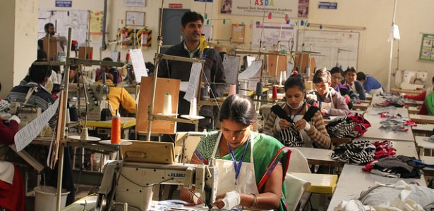 How Bonded Labor Fuels India's Garment Industry