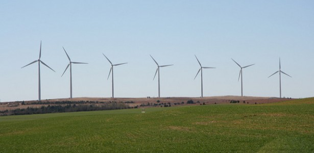 American Wind Power Achieves a Major Milestone