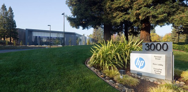 HP Pledges to Slash Emissions 25 Percent by 2025