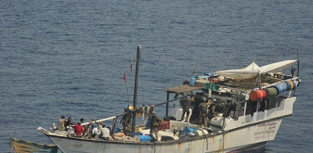 Somalia's Illegal Fishing Problem Is About More Than Piracy