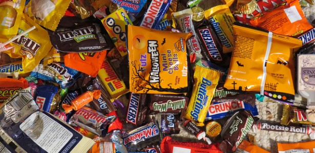 The U.S. Candy Industry Pledges to Reduce Calories and Sugar