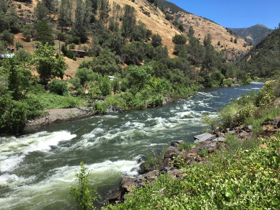 Travel, Merced River, San Joaquin Valley, Mariposa, Yosemite