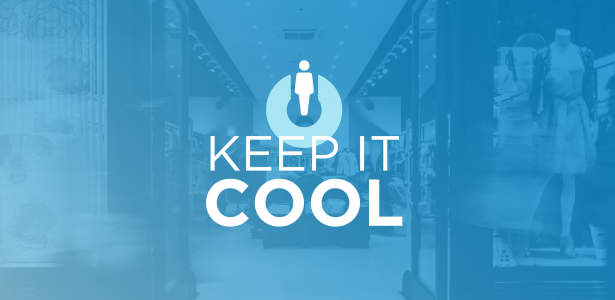 """Keep It Cool"" Campaign Mobilizes Consumers to Reduce Retailer Energy Waste"