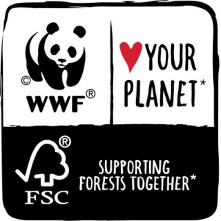 Kimberly Clark, pulp and paper, deforestation, forestry, sustainable forestry, consumer packaged goods, CPG, Leon Kaye, supply chain, WWF, FSC, Forest Stewardship Council
