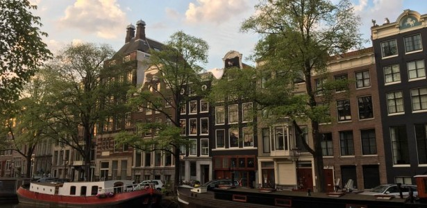 Wandering Around Amsterdam Makes This Gem a Favorite City in Europe