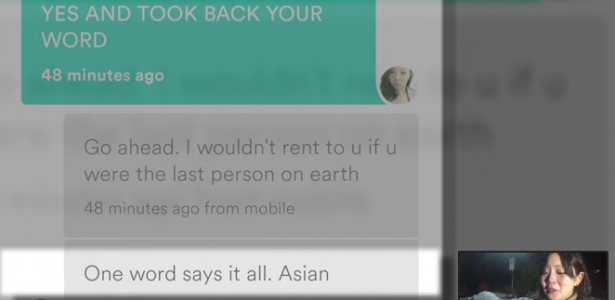 Airbnb Host Fined $5K, Sent Back to College After Racist Incident