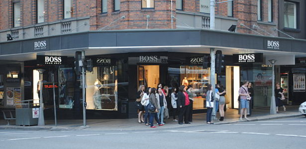 Hugo Boss Accused of Forced Labor in India