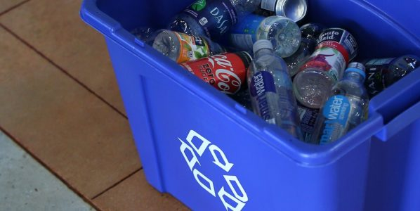 Coca-Cola Launches One-for-One Global Recycling Plan